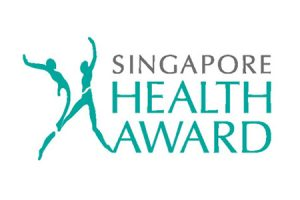 Singapore-Health-Award-ENCE-Marketing-Group-Logo