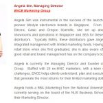"""""""Getting ROI and Leads from Marketing"""" – Seminar by Angela Sim on SGPFair"""