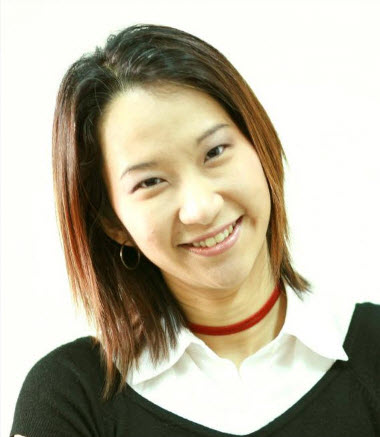 Singapore Business Review Feature - Angela Sim