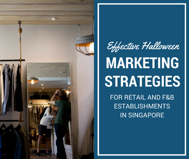 Marketing Agency Singapore