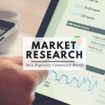 Market Research in a Digitally Connected World
