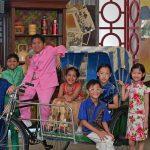 Singapore Celebrates Racial Harmony Month