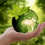 ENCE Honours the Green Movement