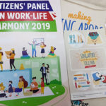 3E Accounting Founder Selected for Citizens' Panel on Work-Life Harmony on 28 September 2019
