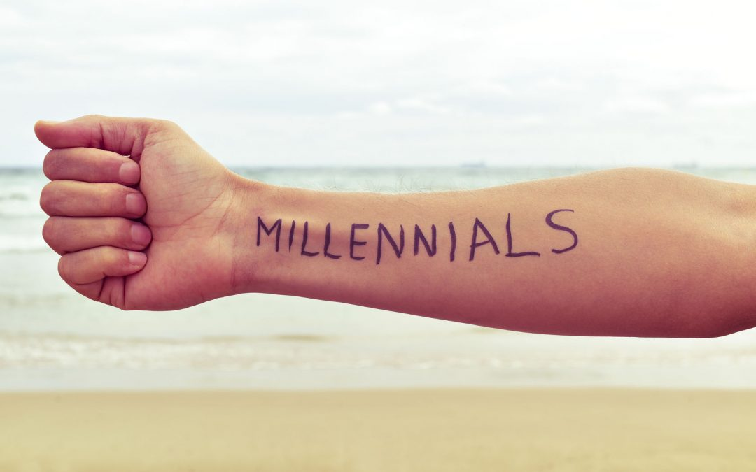 Get Our Top 5 Tips On Engaging Millennials