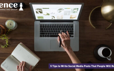 5 Tips to Write Social Media Posts That People Will Read