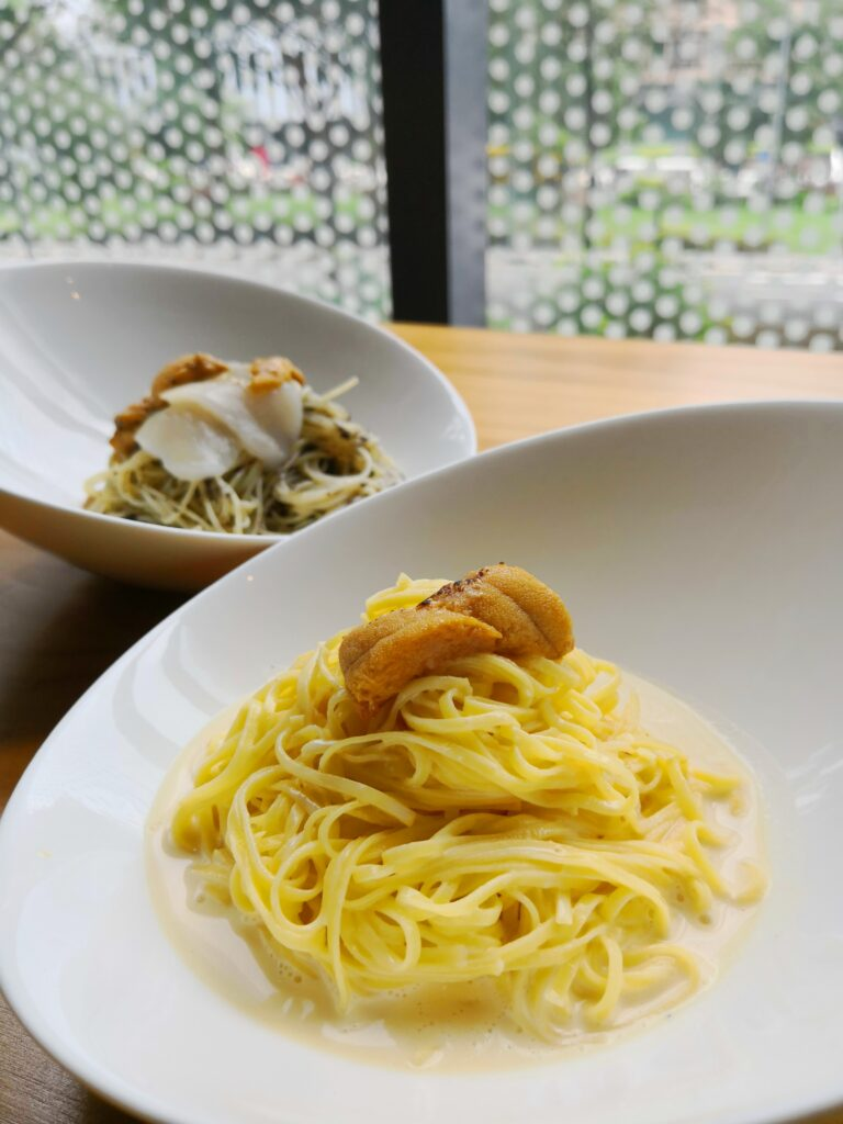 This image has an empty alt attribute; its file name is Pasta-Uni-Tagliolini-cold-hot-768x1024.jpg